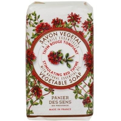 povzbuzující rostlinné mýdlo