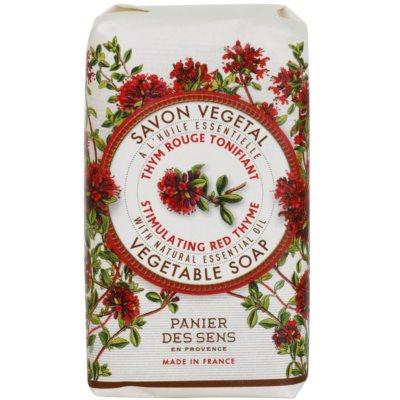 felpezsdítő növényi szappan