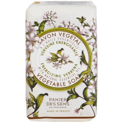 energizující rostlinné mýdlo