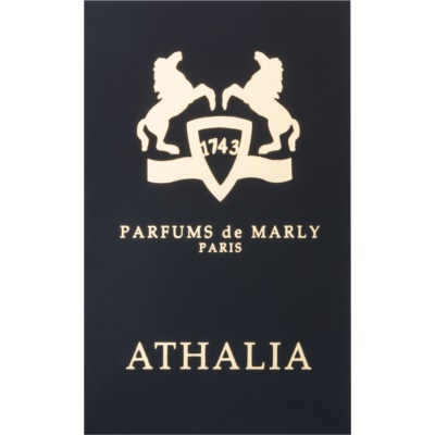 Parfums De Marly Athalia eau de parfum para mulheres