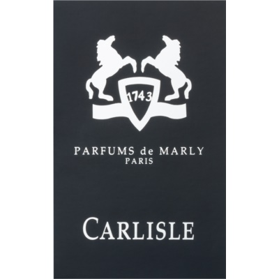 Parfums De Marly Carlisle parfumovaná voda unisex
