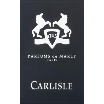 Parfums De Marly Carlisle парфюмна вода унисекс 1,2 мл.