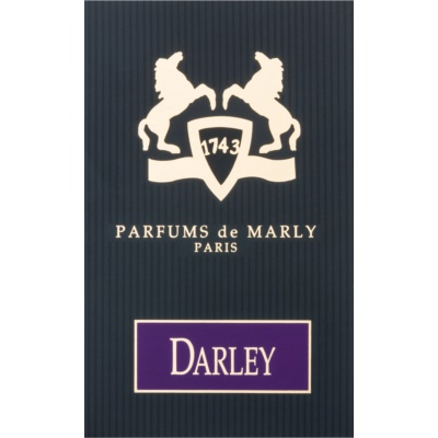 Parfums De Marly Darley Royal Essence Eau de Parfum für Herren