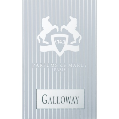 Parfums De Marly Galloway Royal Essence Eau de Parfum unisex 1,2 μλ