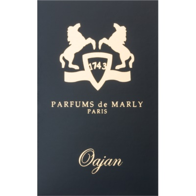 Parfums De Marly Oajan Royal Essence Eau de Parfum Unisex