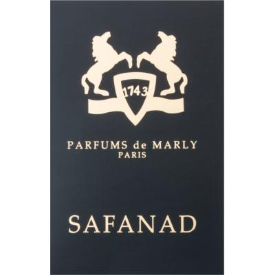 Parfums De Marly Safanad eau de parfum nőknek