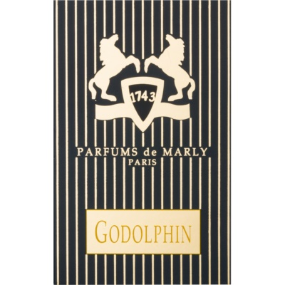 Parfums De Marly Godolphin Royal Essence eau de parfum pour homme