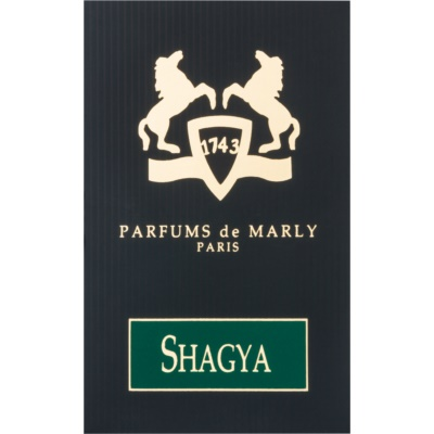 Parfums De Marly Shagya Royal Essence eau de parfum para hombre