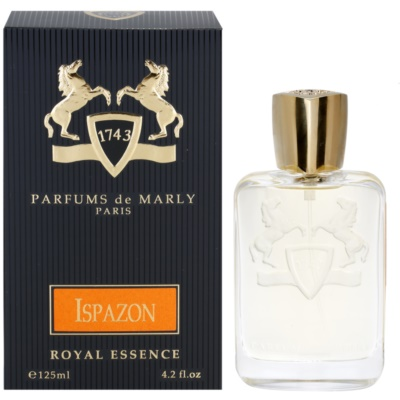 woda perfumowana dla mężczyzn 125 ml