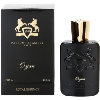 eau de parfum unisex 125 ml
