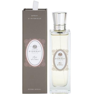 Parfums D'Orsay Bois de Cotton Room Spray