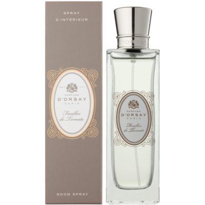 Parfums D'Orsay Feuilles de Tomate Parfum d'ambiance