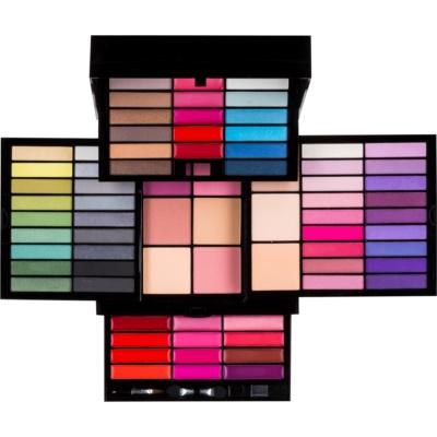 paleta dekorativní kosmetiky