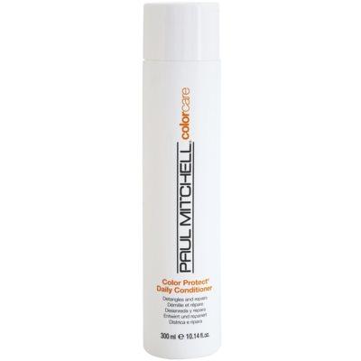 kondicionér pro barvené vlasy