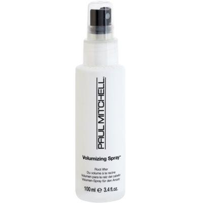 sprej na vlasy pro objem od kořínků