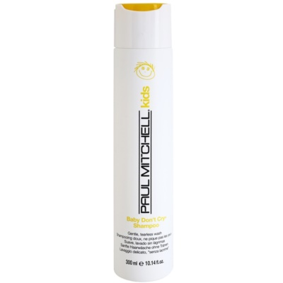 šampon pro snadné rozčesání vlasů