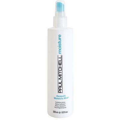 hydratační sprej na tělo a vlasy