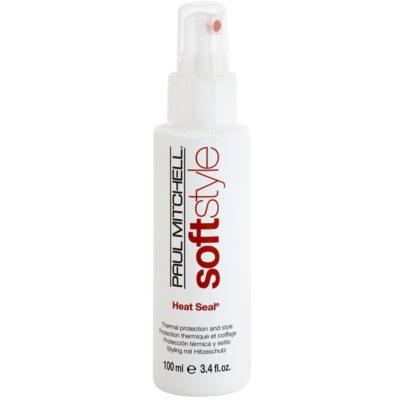 sprej pro tepelnou úpravu vlasů