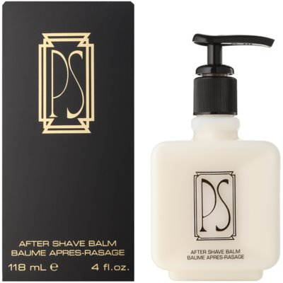 bálsamo after shave para hombre 118 ml