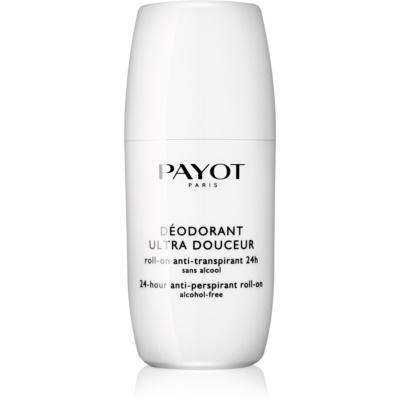 Payot Le Corps antyperspirant roll-on do wszystkich rodzajów skóry