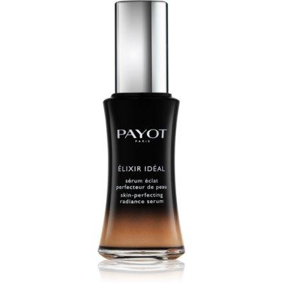 Payot Les Elixirs розяснююча сироватка для досконалої шкіри