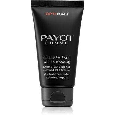 Payot Optimale καταπραϋντικό βάλσαμο για μετά το ξύρισμα