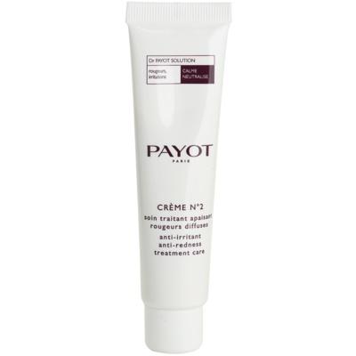 Creme für problematische Haut, Akne