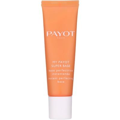baza rozświetlająca do wygładzenia skóry i zmniejszenia porów