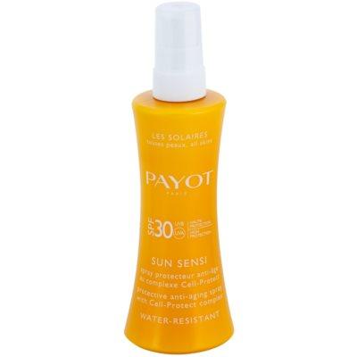 Beschermende Spray  SPF 30