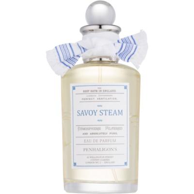 Penhaligon's Savoy Steam Eau de Parfum unisex