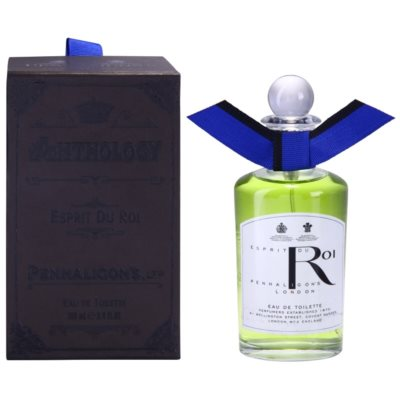 Penhaligon's Anthology: Esprit du Roi eau de toilette mixte