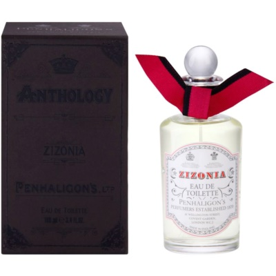 Penhaligon's Anthology: Zizonia Eau de Toillete unisex