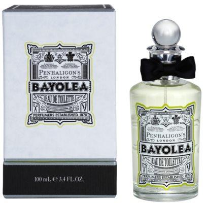 Penhaligon's Bayolea eau de toilette pour homme