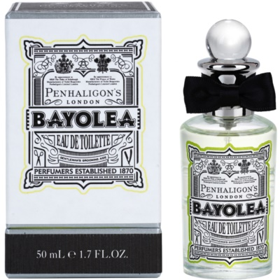 Penhaligon's Bayolea eau de toilette férfiaknak