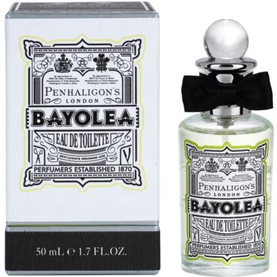 Penhaligon's Bayolea Eau de Toillete για άνδρες