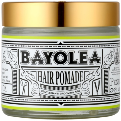 pommade cheveux pour homme 100 g
