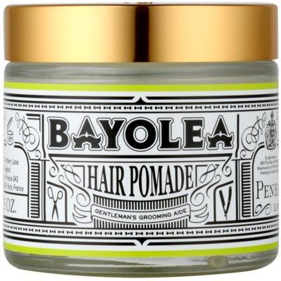 pomáda na vlasy pro muže 100 g