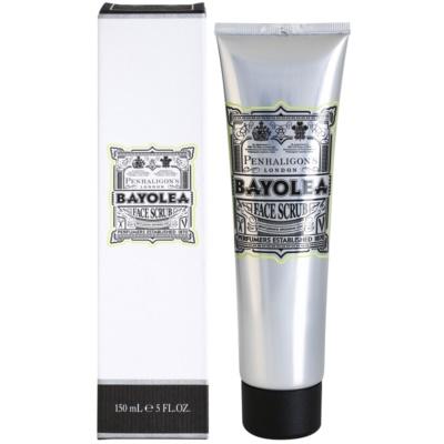 Face scrub for Men 150 ml