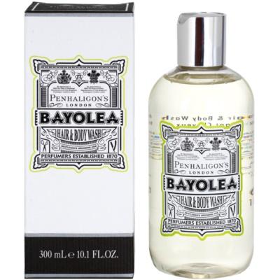 Penhaligon's Bayolea Τζελ για ντους για άνδρες