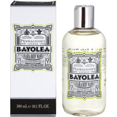 sprchový gel pro muže 300 ml
