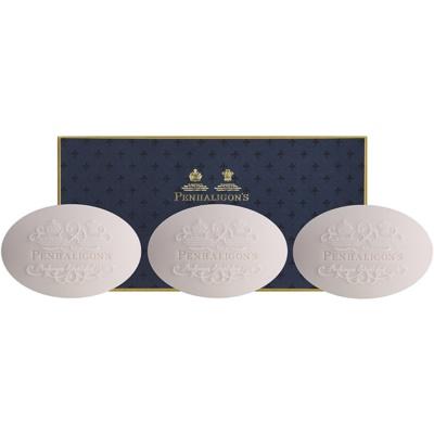 парфумоване мило для чоловіків 3 x 100 гр