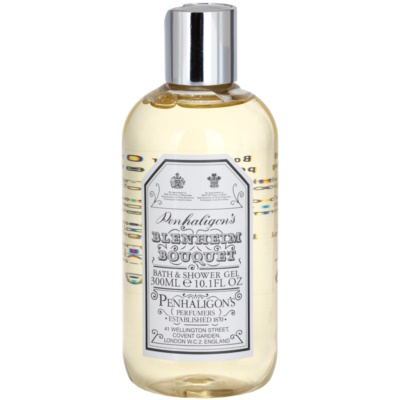Penhaligon's Blenheim Bouquet Douchegel voor Mannen