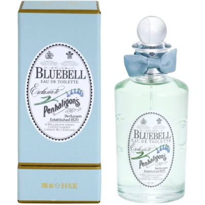 Penhaligon's Bluebell Eau de Toillete για γυναίκες