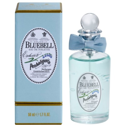 Penhaligon's Bluebell Eau de Toilette for Women