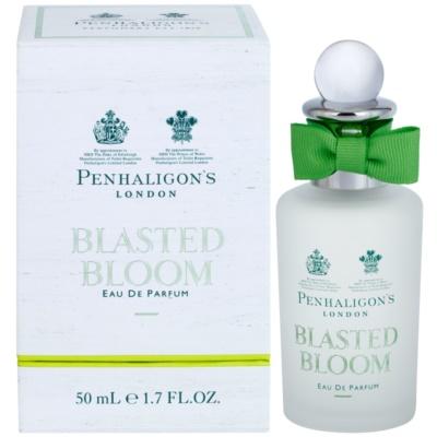 Penhaligon's Blasted Bloom eau de parfum mixte