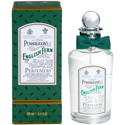 Penhaligon's English Fern eau de toilette per uomo