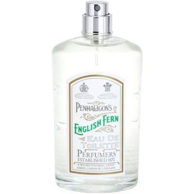 Penhaligon's English Fern туалетна вода тестер для чоловіків