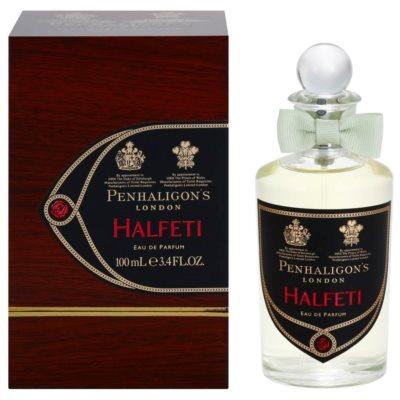 Penhaligon's Halfeti Eau de Parfum unissexo