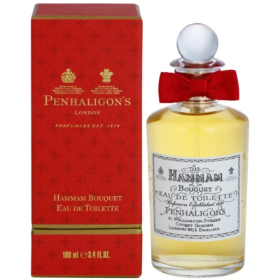 Penhaligon's Hammam Bouquet Eau de Toillete για άνδρες