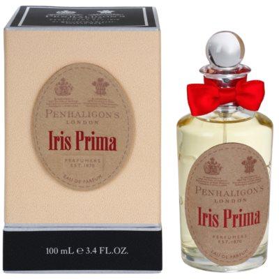 Penhaligon's Iris Prima eau de parfum unisex